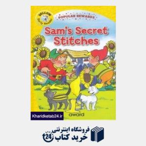 کتاب Sams Secret Stitches