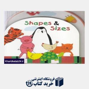 کتاب Shapes & Sizes