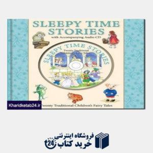 کتاب Sleepy Time Stories 1831