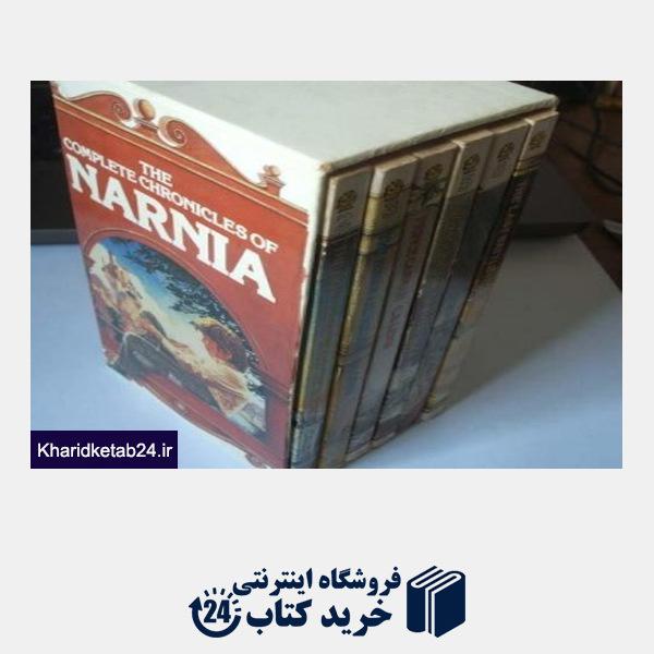 کتاب The Chronicles of Narnia: Prince Caspian