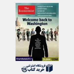 کتاب (The Economist 45 (2014