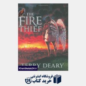 کتاب The Fire Thief