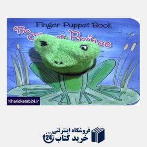 کتاب (The Frog Prince (Finger Puppet Book