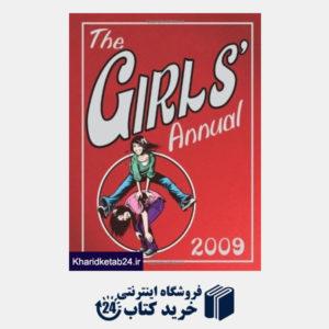 کتاب The Girls' Annual 2009