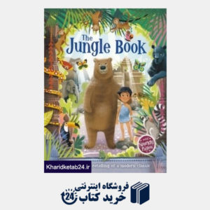 کتاب The Jungle Book 5631