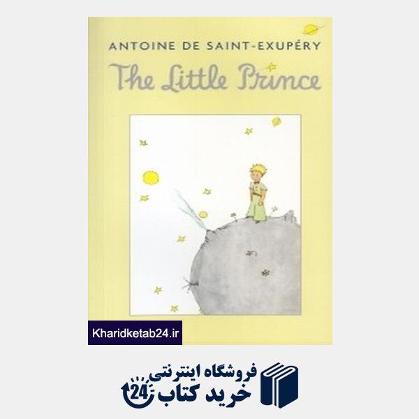 کتاب The Little Prince 2821