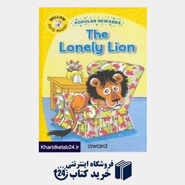 کتاب The Lonely Lion
