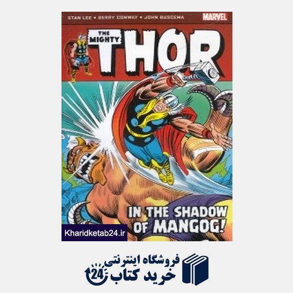 کتاب The Mighty Thor