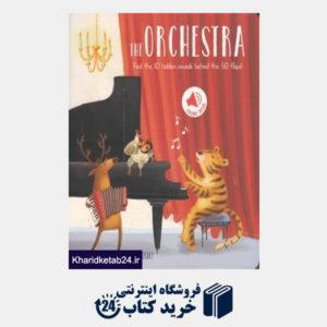 کتاب The Orchestra