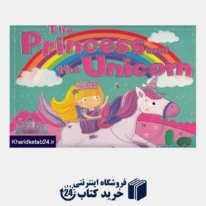 کتاب The Princess And The Unicorn