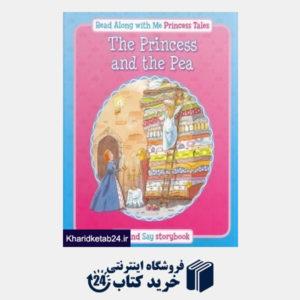 کتاب The Princess and the Pea 9663