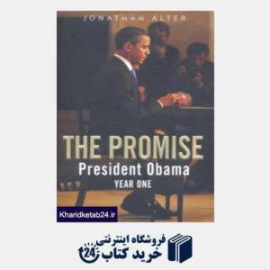کتاب The Promise: President Obama Year One