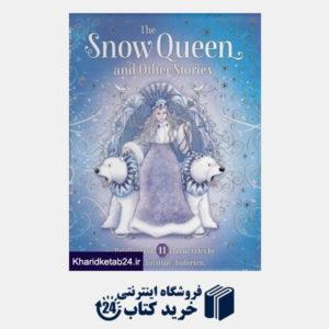 کتاب The Snow Queen and Other Stories