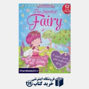 کتاب The Sweetest Fairy