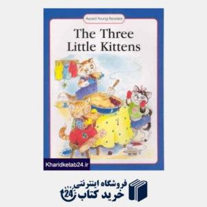 کتاب The Three Little Kittens