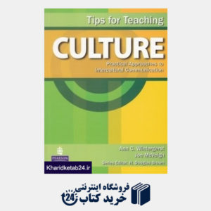 کتاب Tips for Teaching Culture