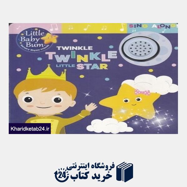 کتاب Twinkle Twinkle Little Star 6399