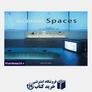 کتاب Working Spaces (Evergreen Series)