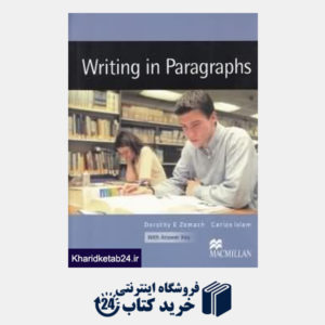 کتاب Writing in Paragraphs