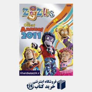 کتاب ZingZillas: Annual 2011