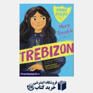 کتاب more Trouble at Trebizon