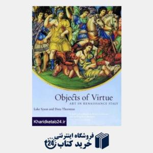 کتاب objects of virtue