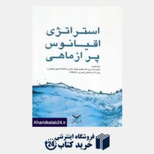 کتاب استراتژی اقیانوس پر از ماهی