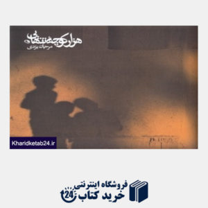 کتاب هزار کوچه تنهایی