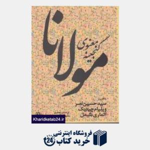 کتاب گنجینه معنوی مولانا