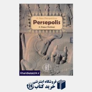 کتاب A New Perspective Persepolis