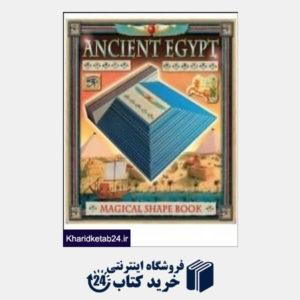 کتاب Ancient Egypt Magical Shape Book