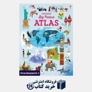 کتاب Big Picture Atlas