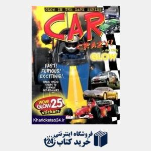 کتاب Car Carazy