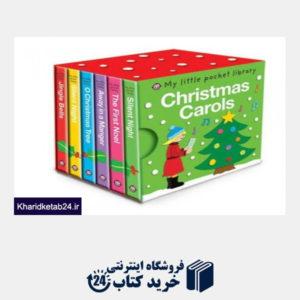 کتاب (Christmas Carols (6 Book
