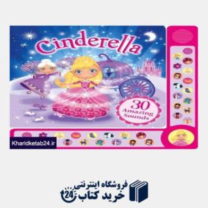 کتاب Cinderella 3653