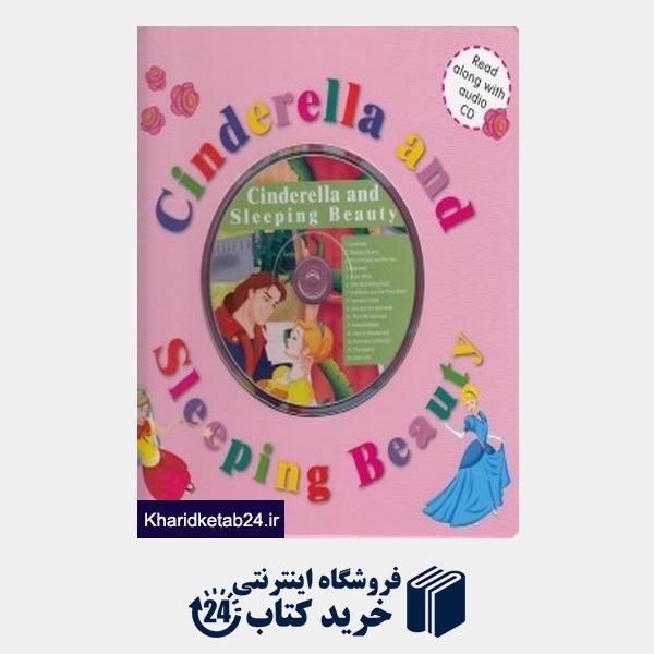 کتاب (Cinderella and Sleeping Beauty (CD