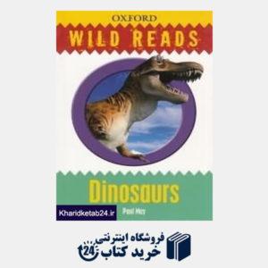 کتاب Dinosaurs