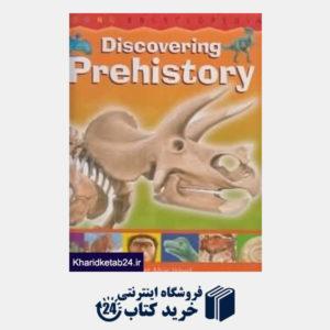 کتاب Discovering prehistory