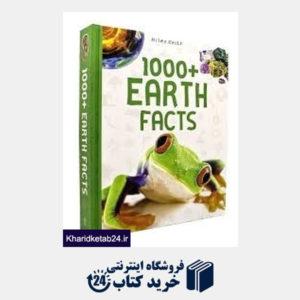 کتاب +Earth Facts 1000