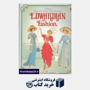 کتاب Edwardian Fashion