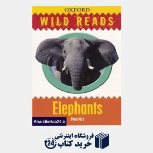 کتاب Elephants