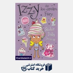 کتاب Izzy the Ice Cream Fairy Sticker