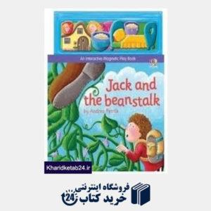 کتاب (Jack and the Beanstalk (top that