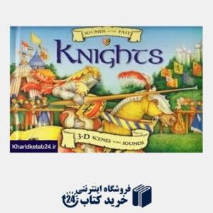 کتاب Knights  Sounds of the Past