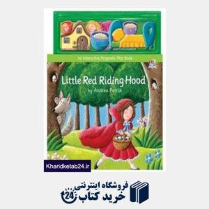 کتاب (Little Red Riding Hood (top that