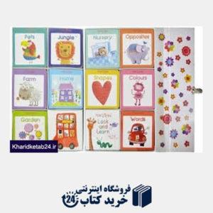 کتاب (Look and Learn (12 Books