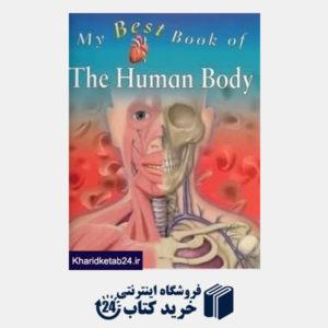 کتاب My Best Book of The Human Body