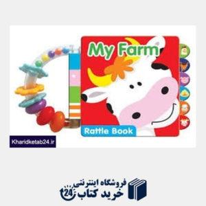 کتاب (My Farm (Rattle Book