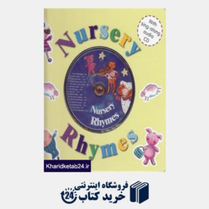کتاب (Nursery Rhymes (CD