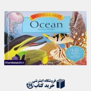 کتاب Ocean  Sounds of the Wild